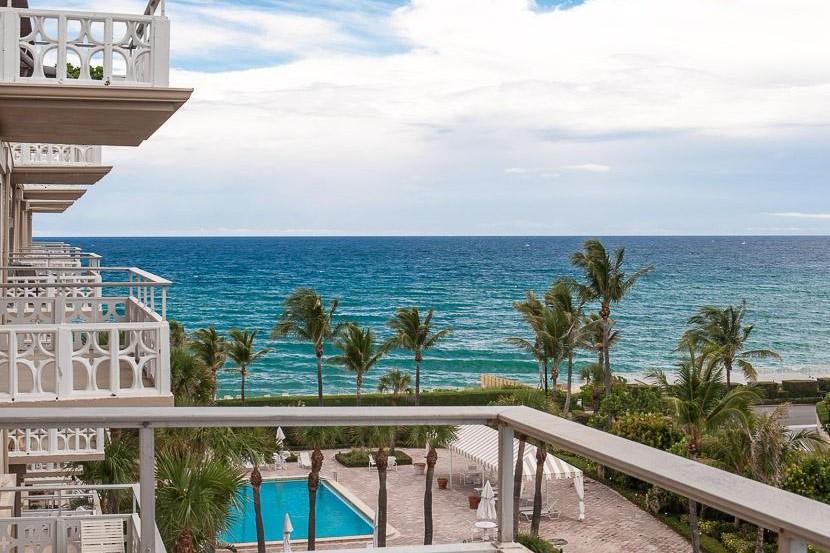 N Ocean Ave Palm Beach Fl