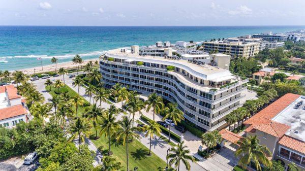 100 ROYAL PALM WAY #C-1 & C-2 palm beach