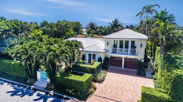 232 ANGLER AVENUE palm beach