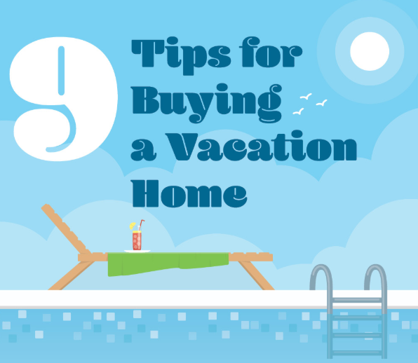 Tips for Buying a Vacation Property in Palm Beach